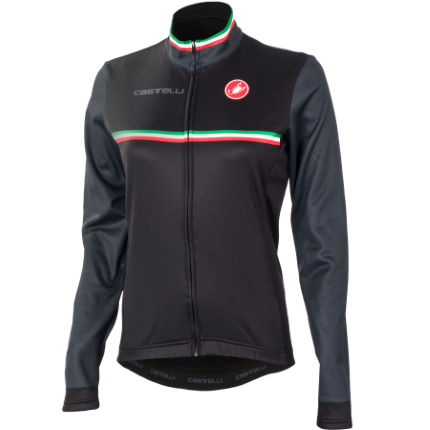 Castelli Women's Exclusive Monza Jersey