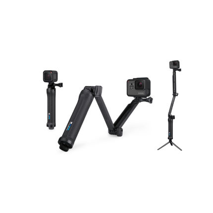 GoPro 3 Way Halterung (3-in-1)