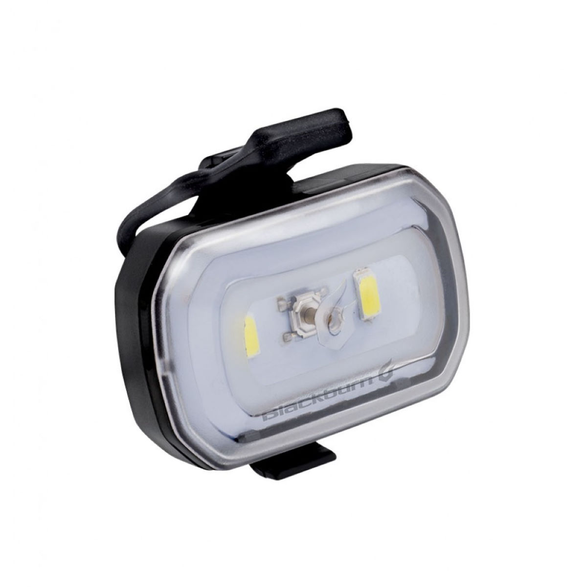 Blackburn Click USB Rechargeable Front Light - Luces delanteras