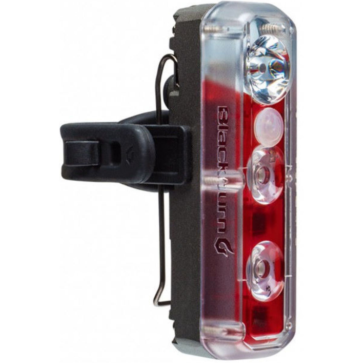 Blackburn 2'Fer XL Front/Rear 200/40 Light - Juegos de luces