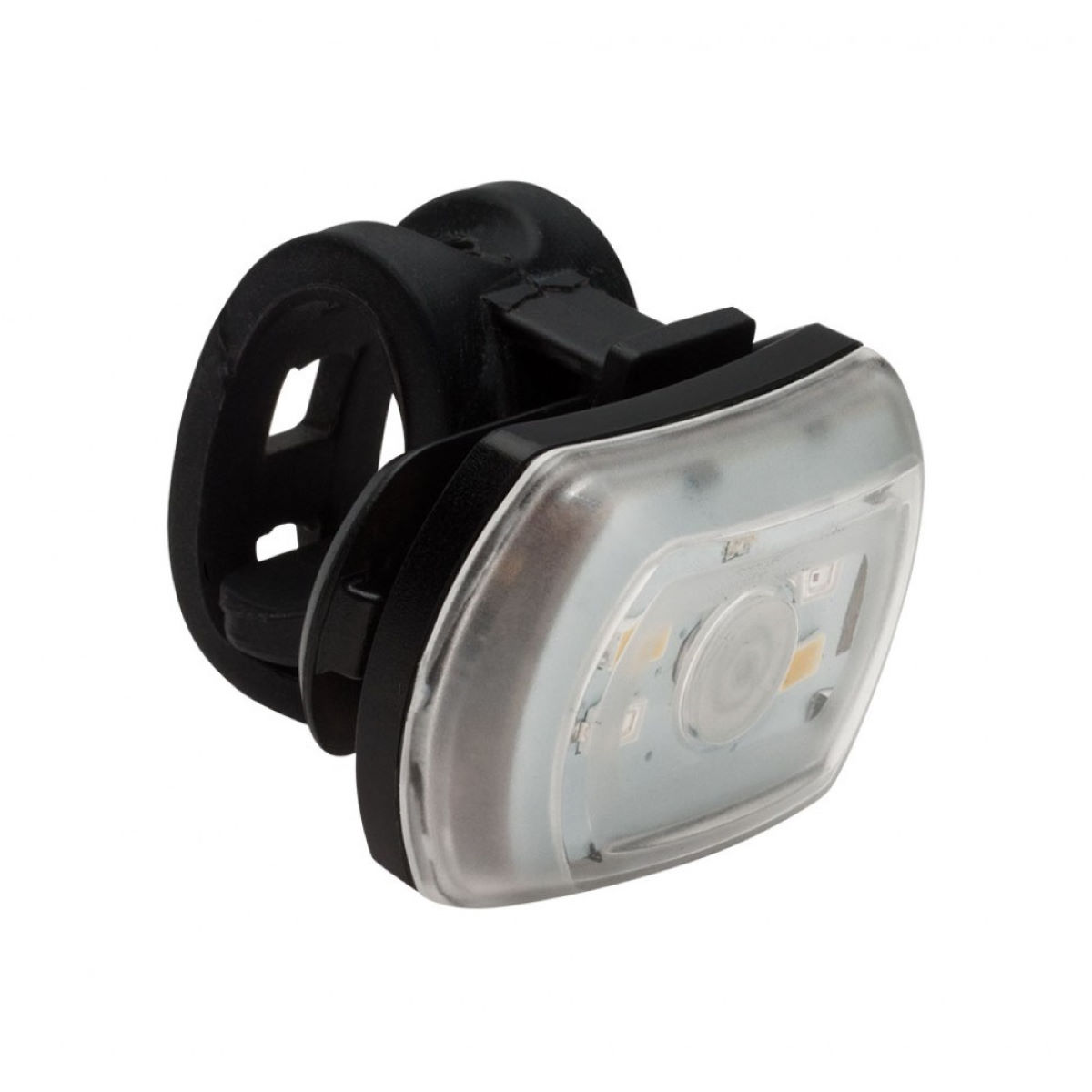 Blackburn 2'Fer 60/20 Front/Rear Single Light - Luces delanteras