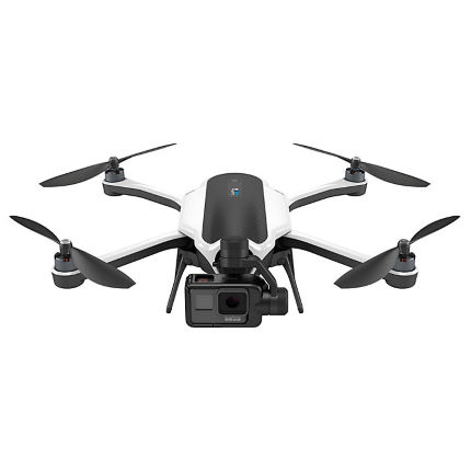 GoPro Karma (HERO6 Black Included)