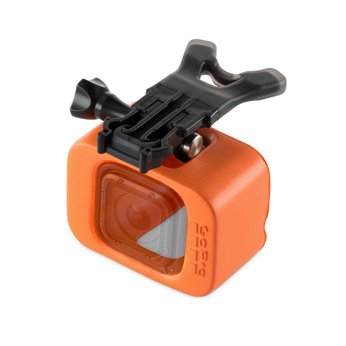 GoPro Bite Mount + Floaty (for HERO Session cameras) - Soportes para cámaras