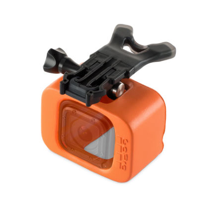 GoPro Bite Mount + Floaty (for HERO Session cameras)