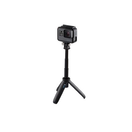 Mini-perche extensible GoPro Shorty (et trépied)