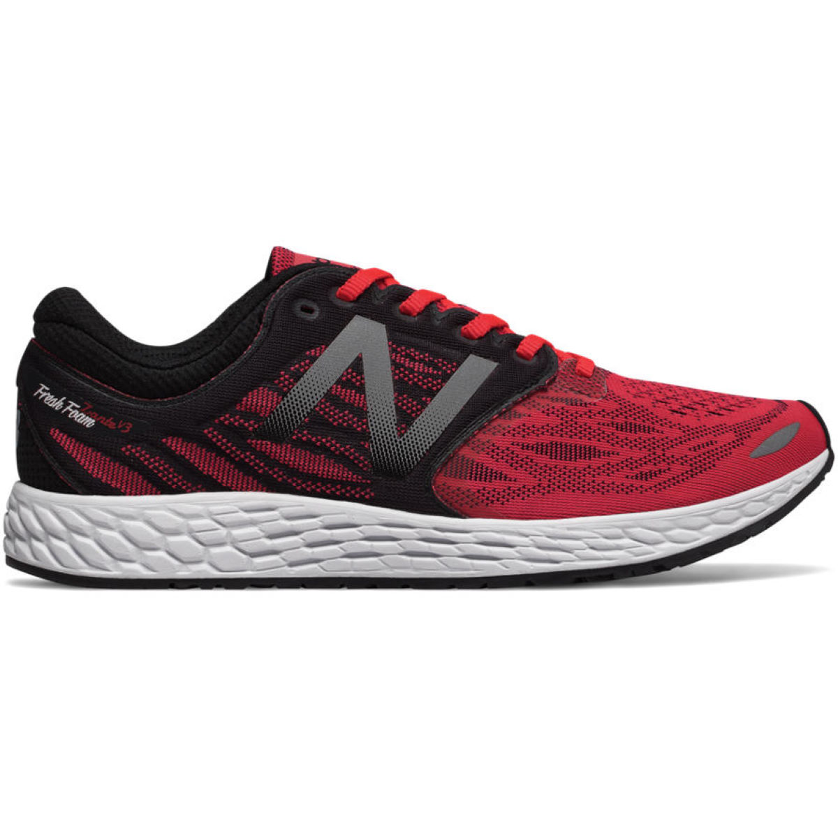 Zapatillas New Balance Fresh Foam Zante v3 (PV17) - Zapatillas acolchadas