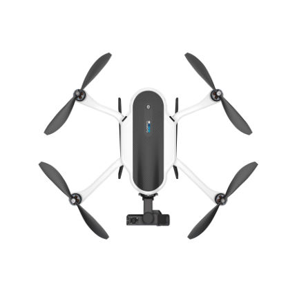 GoPro Karma Light (Harness Included for Hero5)