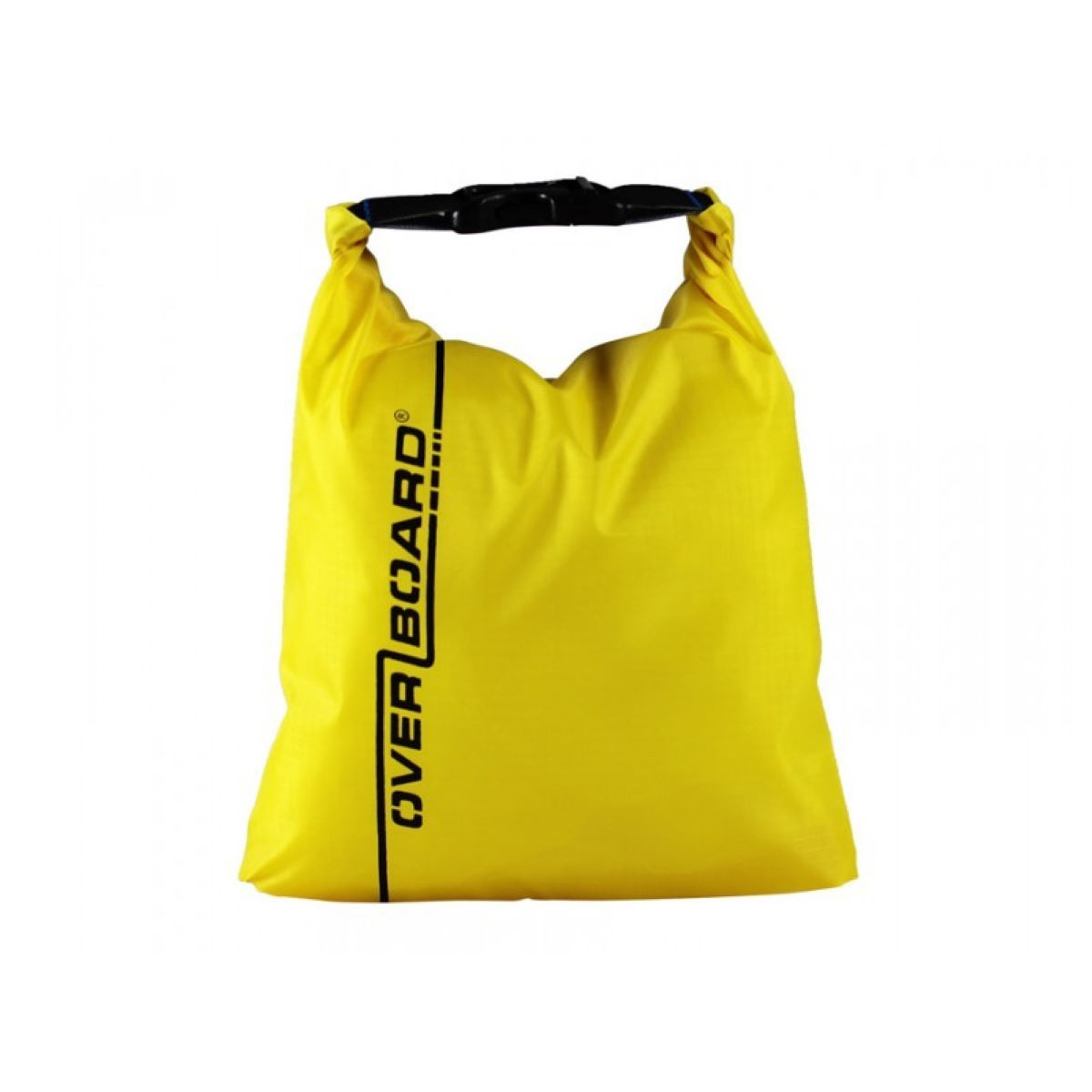Pochette Overboard Dry - One Size Jaune Sacs étanches
