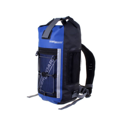 Overboard Waterproof Backpack 20Ltr