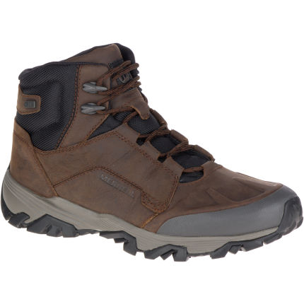 Merrell COLDPACK ICE+ MID WP