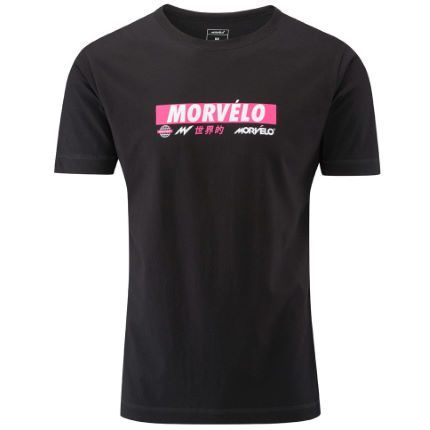 Morvelo Worldwide T-shirt