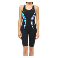 Maru Womens Its a Wrap Pacer Legsuit