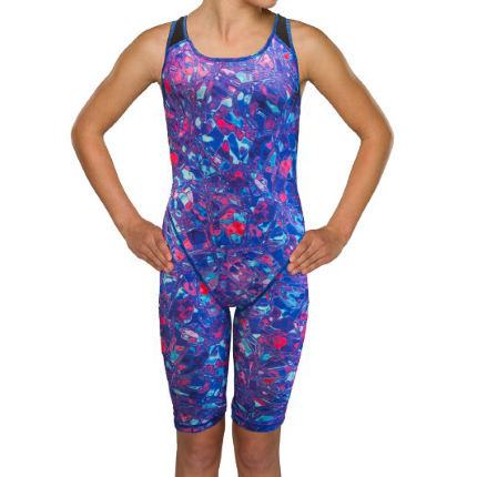 Maru Women's Galaxy Kneeskin