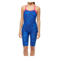Maru Womens Blueprint Pacer Legsuit