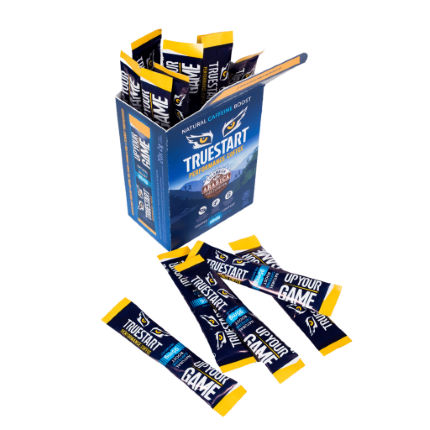 TrueStart Performance Coffee Sachets (20 x 2g)