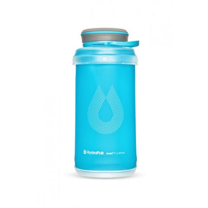 HydraPak STASH BOTTLE™ 1 Ltr