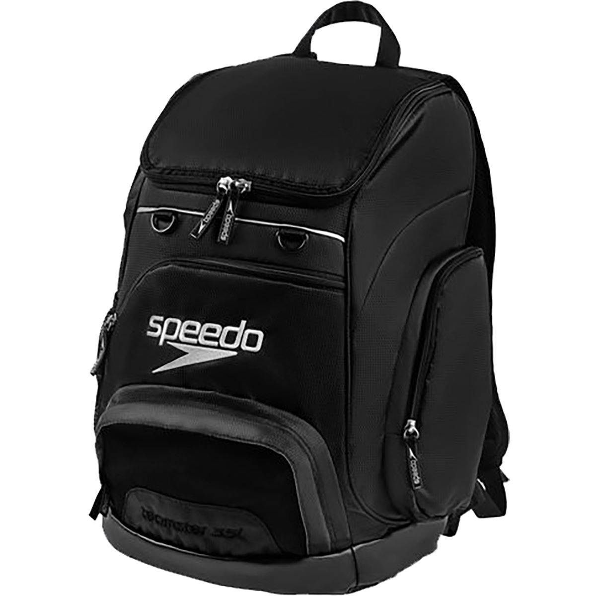 Sac à dos Speedo Teamster (35 litres) - One Size Noir