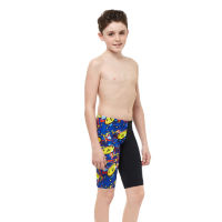 Maru Boys Bounce Pacer Assymetric Jammer