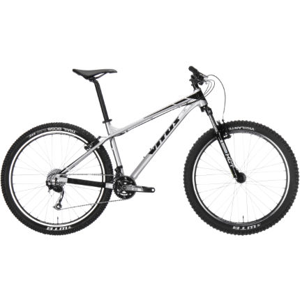 "Vitus Nucleus 275 V HT Bike Silver/Black 15"" Stock Bike"