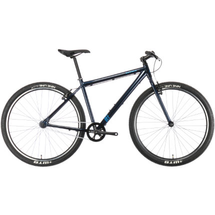Vitus Bikes Vee 29 City Bike (2018)