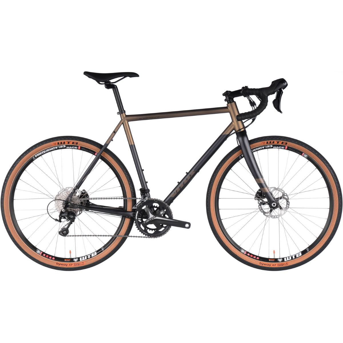 Vélo Vitus Substance V2 (105, gravel, 2018) - 58cm(22.75'') Stock B