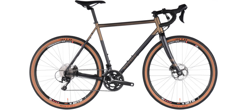 vitus substance v2 gravel bike 105 gravel bikes. Black Bedroom Furniture Sets. Home Design Ideas