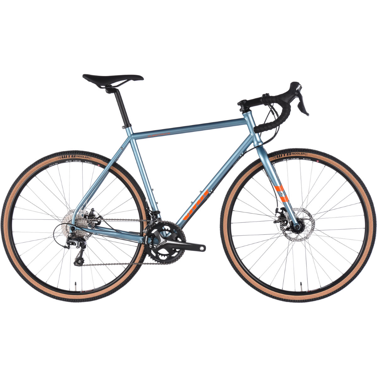 Vélo Vitus Substance (Tiagra, gravel, 2018) - 54cm(21.25'') Stock B