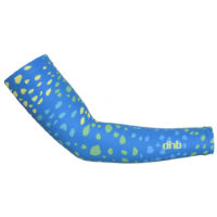 dhb Blok Womens Arm Warmer - Blossom