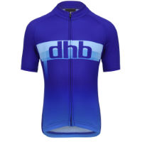 dhb Kids Short Sleeve Jersey - Blur