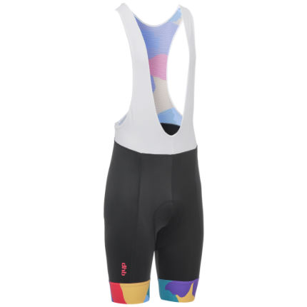 dhb Blok Bib Short - Paint