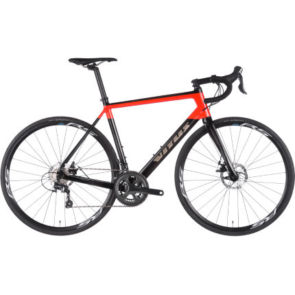 Vitus Bikes Venon Disc Road Bike - Tiagra