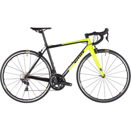 Vitus Vitesse Evo CR (Ultegra - 2018) Road Bike