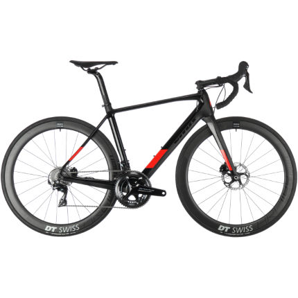 Vitus ZX1 Team Aero Disc (Dura Ace - 2018) Road Bike