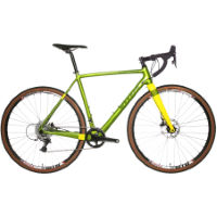 Vélo de cyclo-cross Vitus Energie Carbon CR Rival 1x11
