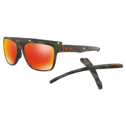 Oakley Crossrange Xl Prizm Ruby