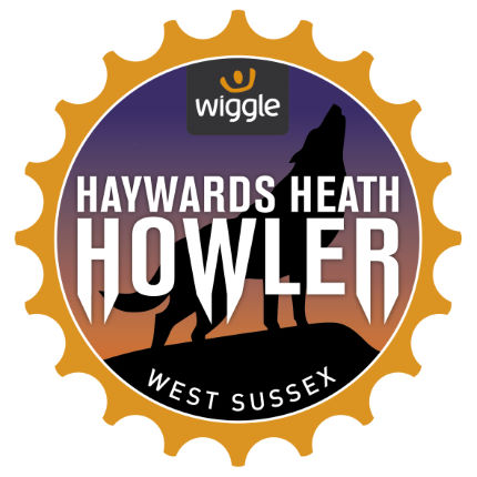 Wiggle Super Series Haywards Heath Howler Sportive 2018