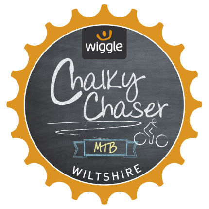 Wiggle Super Series Chalky Chaser MTB 2018
