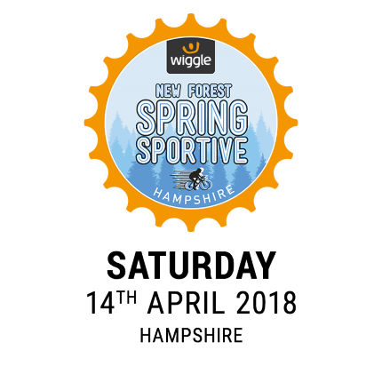 Wiggle Super Series New Forest Spring Sportive 2018 SAT