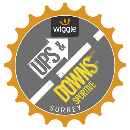 Wiggle Super Series Ups and Downs Sportive 2018