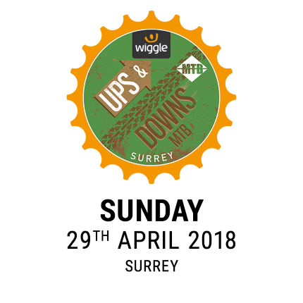 Wiggle Super Series Ups and Downs MTB 2018