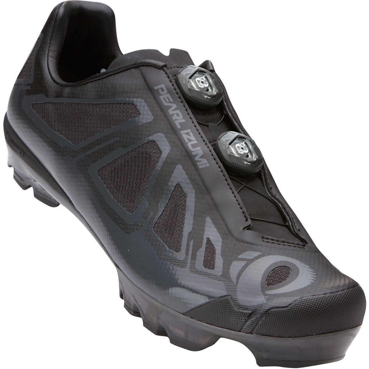 Chaussures VTT Pearl Izumi X-Project 1.0 - 46 Shadow Grey/Black