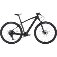 Vitus Bikes Rapide CR (GX Eagle 1x12 - 2018) Carbon HT Bike