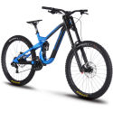 Vitus Bikes Dominer DH Mountainbike (2018, SRAM GX)