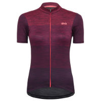 dhb Classic Womens Short Sleeve Jersey - Fade