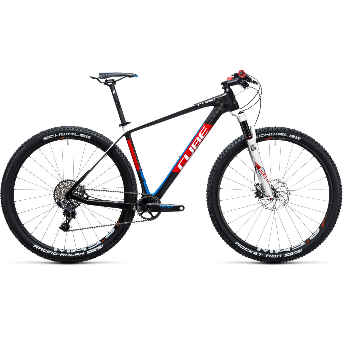 VTT semi-rigide Cube Elite C:68 SL 29 pouces - 23'' Stock Bike