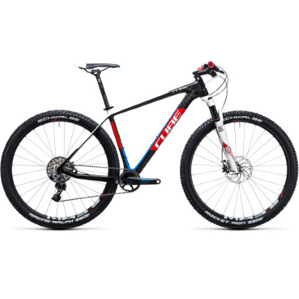 "Cube Elite C:68 SL 29"" Hardtail Bike"