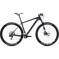 "Cube Elite C:62 SL 29"" Hardtail Bike (2017)"