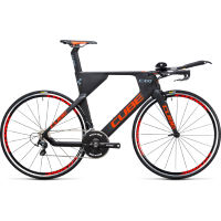 Cube Aerium C:68 Race TT Bike (2017)
