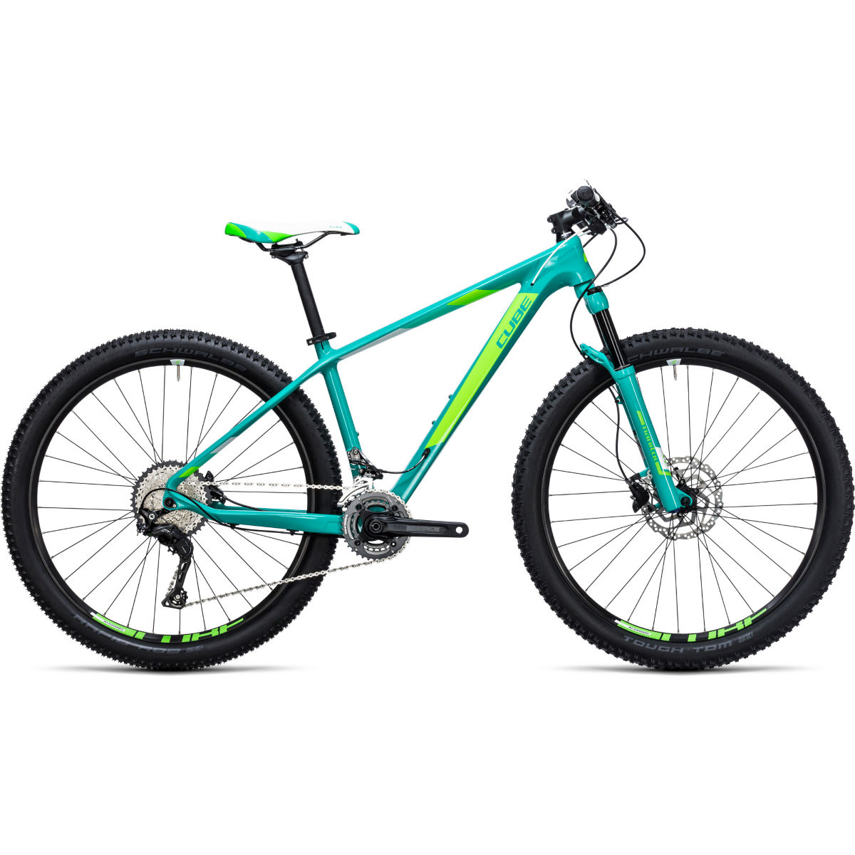 "Cube Access WLS GTC Pro 29"" Ladies Hardtail Bike (2017)   Hard Tail Mountain Bikes"