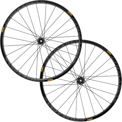 Mavic Crossmax Pro Carbon MTB Wheelset